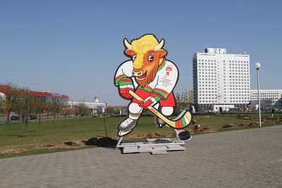На чемпионате мира по хоккею в Минске прошли четвертьфинальные матчи, по результатам которых определились полуфиналисты.