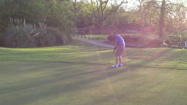2012 Golf at Hillcrest