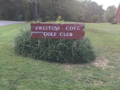 2016 Golf at Sweetens Cove