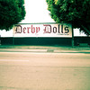 "<span id=""title"">Derby Dolls</span> <em>Temple / Bonnie Brae</em> I bet you can guess this, but this is where the roller derby games (matches? tournaments? duels?) are held."