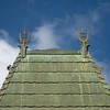 "<span id=""title"">Grauman's Roof</span> <em>Hollywood / Highland</em> The roof of Grauman's Chinese Theater."