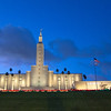 "<span id=""title"">Mormons</span> <em>Santa Monica / Selby</em> And finally, the last photo I took on the walk was here - our local Mormon Temple. Shorly after this, we had to give up on the rest of the walk and take a bus home, our feet just weren't up to the task of walkign the rest of the way to Santa Monica / Ocean. Next year, though!  We had a great time seeing Los Angeles, including things we would have only noticed while walking."