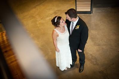 Kelley + Matt's Wedding