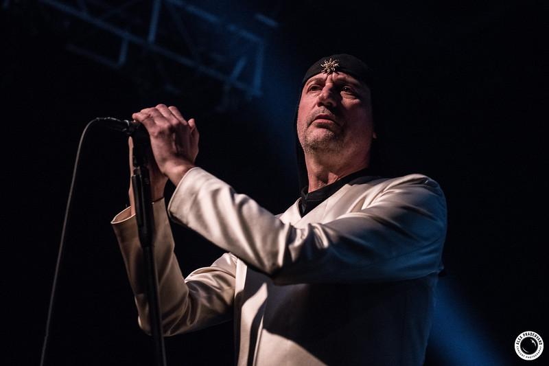 Laibach - Milan Fras