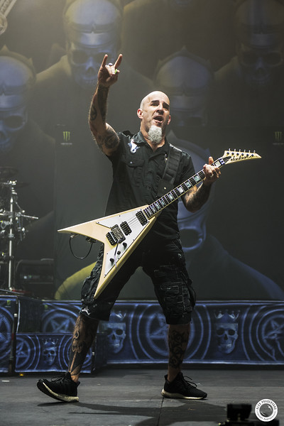 Anthrax - Scott Ian