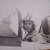 """Vicki Skinner's Daddy - """"Bill"""" Wilbur Eugene Skinner<br /> Nov. 5, 1931 - Aug. 18, 1963 (age 32)<br /> <br /> Family History of Capt. Wilbur Eugene Skinner<br /> He first was drafted in 1953 & chose the U.S. Naval Cadet (NAVCAD) Program -- pilot training -- at the Naval Air Station in Pensacola, Florida. <br /> After he completed flight school, he had the choice of remaining in the U.S. Navy as a pilot or transferring to the U.S. Marine Corps. He chose the Marines. <br /> He served 18 months overseas in Japan around 1958 and 1959 and then was transferred to the Naval Air Station Whiting Field in Milton, Florida. <br /> After some time, he was transferred to Beaufort Air Station, Beaufort, South Carolina. <br /> During the Cuban Missile Crisis in October 1962, Billy and his air unit were stationed in Key West, Florida, only 90 miles from Cuba, ready to attack Cuba if the Russians didn't withdraw their missiles from Cuba. Russia did remove their missiles, combat was averted, and Billy's unit left Key West. <br /> <br /> From Beaufort he was assigned to the U.S.S. Independence aircraft carrier (out of Norfolk, Virginia) in July 1963, and he was deployed to Europe. His last mission was from the deck of the U.S.S. Independencewhere he died in a fluke Air Traffic Controller error and fog - caused him to die from a plane crash."""