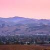 d/l of Petaluma hills