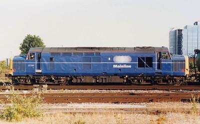 37798 Basingstoke