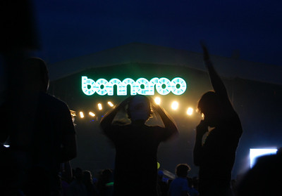 Bonnaroo Music Festival - Manchester, TN