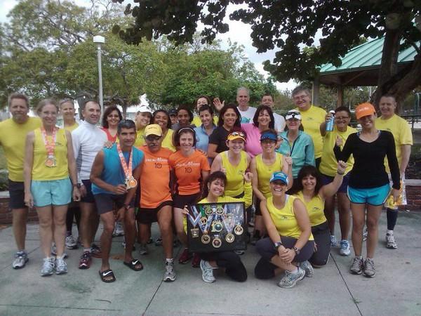 ING Miami Marathon Success Stories Seminar