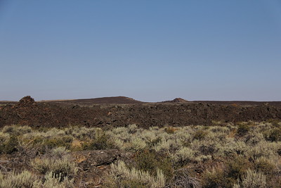 20170822-01 - Idaho - Lava Flow