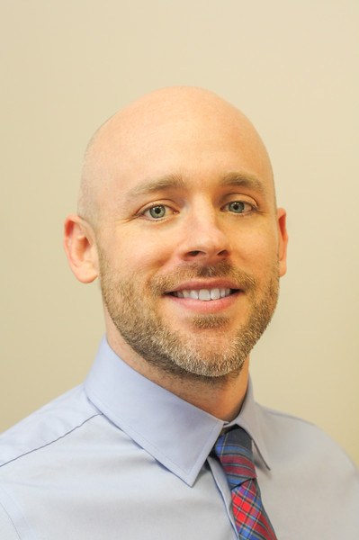 Joshua Evans - Professional Headshots