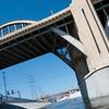 """<span id=""""title"""">6th Street Bridge</span> Stop 5: Downtown"""