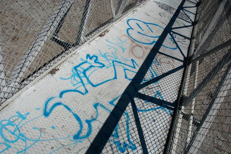 "<span id=""title"">Footbridge Devil</span> Stop 2: Glendale Narrows"