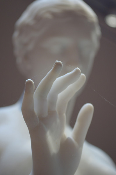 pandora's hand