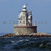Race Rock Lighthouse<br /> Long Island Sound
