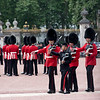 Changing of the Guard at Buckingham Palace - Grenadier Guards