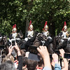 Changing of the Guard at Buckingham Palace - Horse Guards