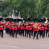 Buckingham Palace Changing of the Guards - Grenadier Guards Band