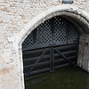 Traitors Gate at Tower of London