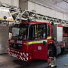 Soho Fire Station
