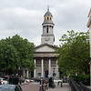 St Marylebone Parish Church