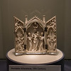 Portable Altarpiece on display in Tower of London