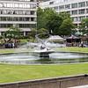 Gabo Fountain