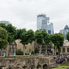 London Skyline from Tower of London