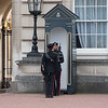 10 Queen's Own Gurkha Logistic Regiment at Buckingham Palace