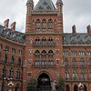 St. Pancras International Railway Station
