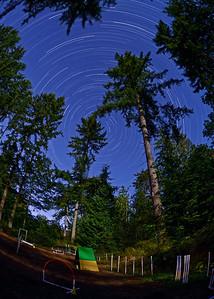 [ 2014 Star Trails #23 ]