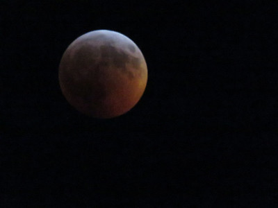 lunar eclipse 2019 12