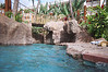 Lazy River pools at the Grand Wailea
