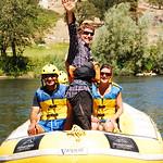 The future Klamath River