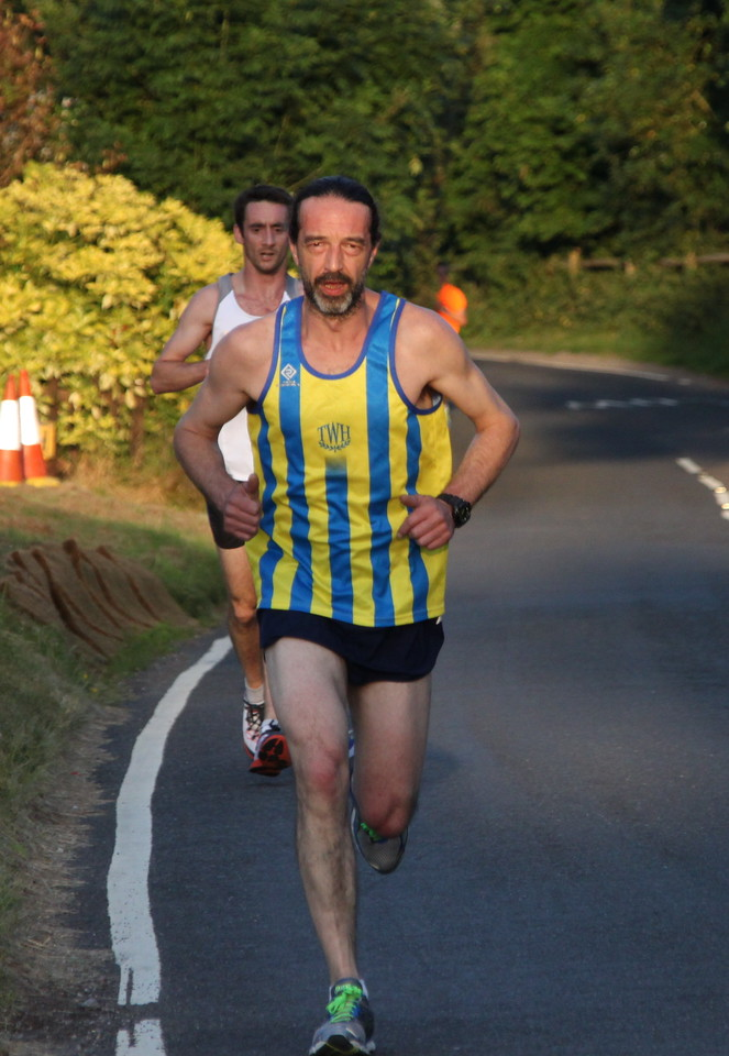 Dave Langridge