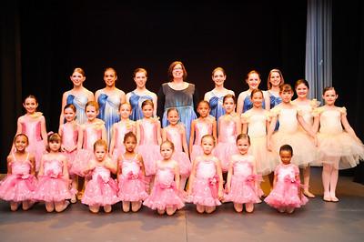Miriams Dance Ministry 2012