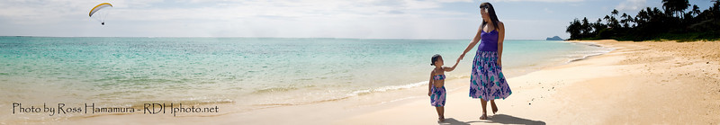 Full Panoramic version of Mother's Day  AD  .....