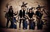 2011 Band promo shot