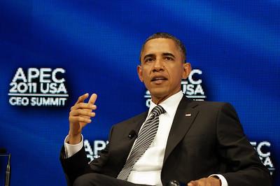 APEC 2011,  President Barack Obama