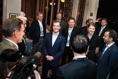 APEC 2011
