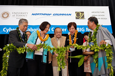 Senator Akaka, Congresswoman Hirono, Senator Daniel Inouye, and Congresswoman Hanabusa  ...  Opening New Offices  of Referentia  (DoD software company contractor)  ... 4/20/2011 ... If I show you more of this event , I might have to kill you LOL