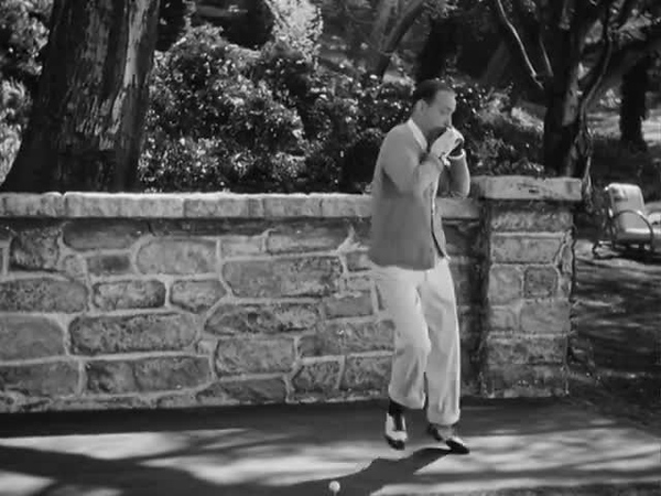 fred astaire carefree 1938