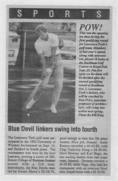 1992_ltu_golf_news_windsor_invitational_091492
