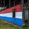 Fairgrounds Grandstand, Charlemont, MA