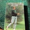 MSU Mens Golf Media Guide (1994-1995)