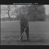 Harry Vardon Golf Swing 1911