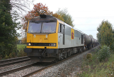 60015 Theale 29/10/10