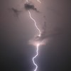 Lightning Bolt. June 2006.