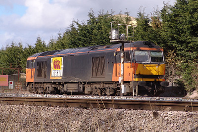 60007 Theale 12/04/08